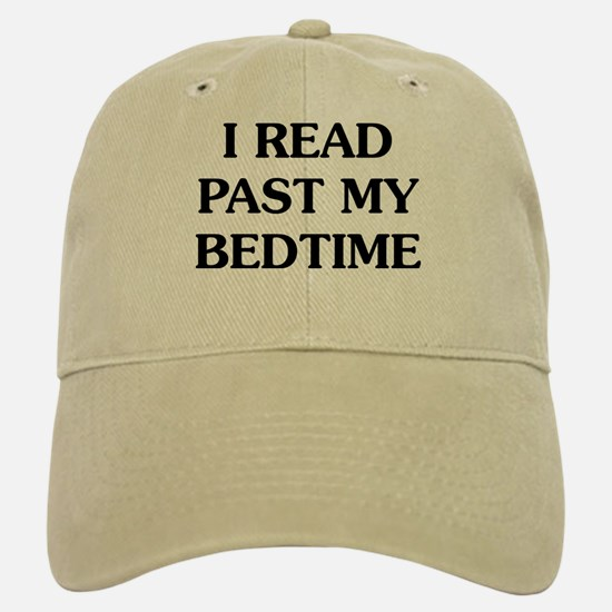 I Read Past Hat
