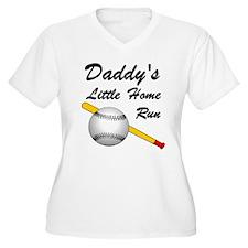 Dad's Home Run T-Shirt