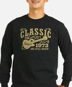 Classic Since 1973 T