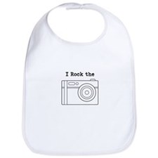 Bib- Rock The Camera
