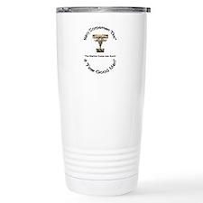 Corpsman Travel Mug