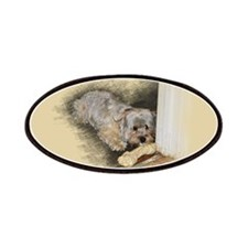 Morkie Patches