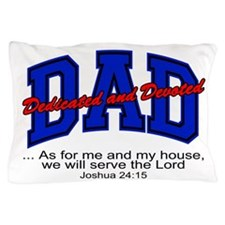 Christian Dad - Fathers Day Pillow Case