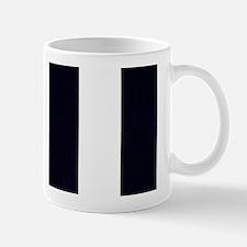 Classic Black Mugs