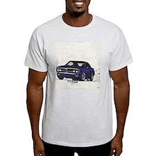 Guest Artist Ash Grey T-Shirt