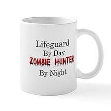 Lifeguard/Zombie Hunter Mug