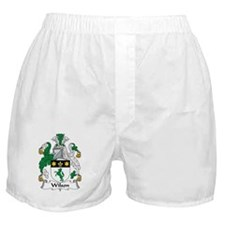 Wilson II Boxer Shorts
