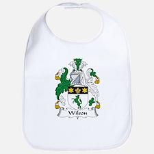 Wilson II Bib