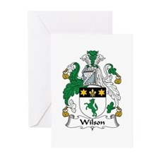 Wilson II Greeting Cards (Pk of 10)