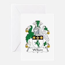 Wilson II Greeting Cards (Pk of 10)