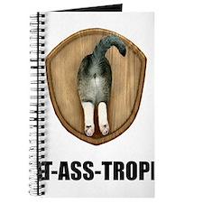 Cat Ass Trophy Journal