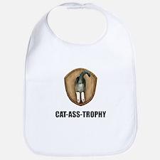 Cat Ass Trophy Bib