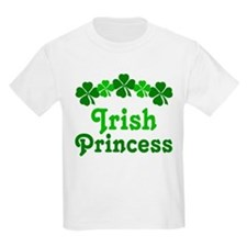 Irish Princess (rainbow) T-Shirt