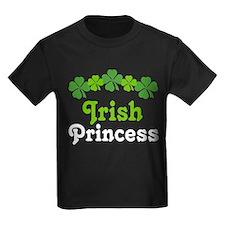 Irish Princess (rainbow) T-Shirt
