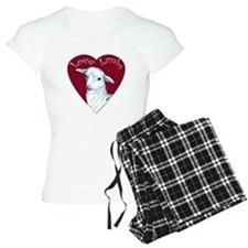 Love Lambs Pajamas