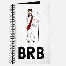 Jesus BRB Journal