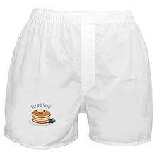 Rise And Shine! Boxer Shorts