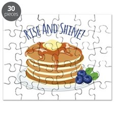Rise And Shine! Puzzle