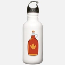 Canadian Maple Syrup Water Bottle