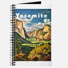 Yosemite Travel Journal