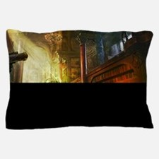 Mystical Library Pillow Case
