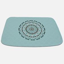 Lotus Weave Bathmat