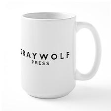 Graywolf Tall Mug Mugs