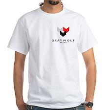Graywolf Press Men's T-Shirt