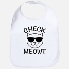 Check Meowti Bib