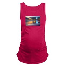 SANTA MONICA PIER Maternity Tank Top