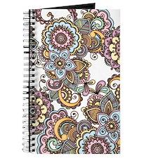 Henna 1 Journal