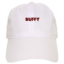 Buffy Baseball Cap