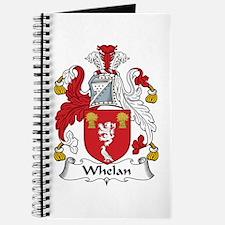 Whelan Journal