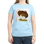 Bourbon Red Tom Turkey Women's Light T-Shirt