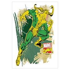 Loki Trend Wall Art