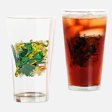 Loki Trend Drinking Glass