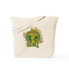Loki 1 Tote Bag