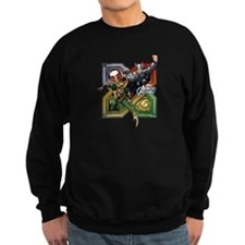 Thor VS Loki Sweatshirt