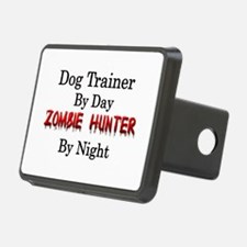 Dog Trainer/Zombie Hunter Hitch Cover