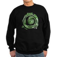 Loki Grunge Icon Sweatshirt