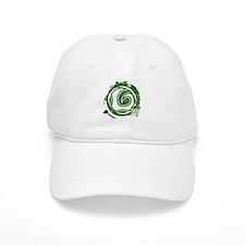 Loki Grunge Icon Baseball Cap