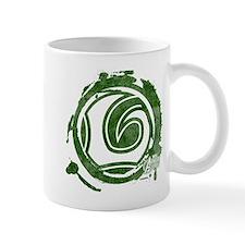 Loki Grunge Icon Mug