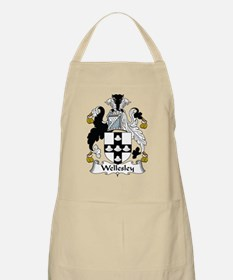 Wellesley BBQ Apron