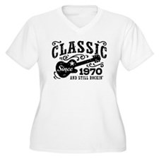 Classic Since 197 T-Shirt