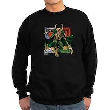 Loki 2 Sweatshirt