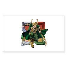 Loki 2 Decal