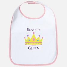 Bib- Beauty Queen