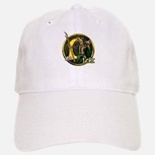 Loki 3 Baseball Baseball Cap