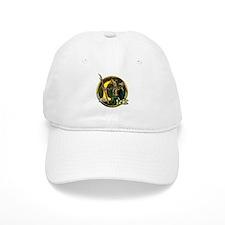 Loki 3 Baseball Cap