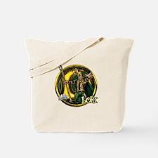 Loki 3 Tote Bag